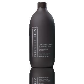 Chocolate solution 15% 1l